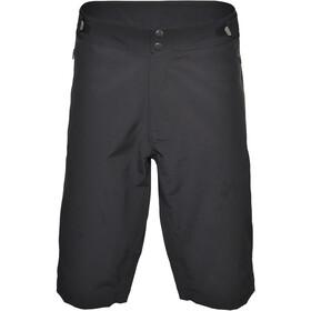 AGU MTB Waterproof Bike Shorts Men, negro